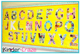 bulletin board ideas for toddlers