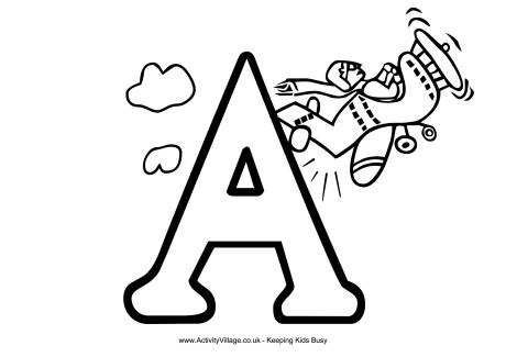 colouring_alphabet_a_enjoy