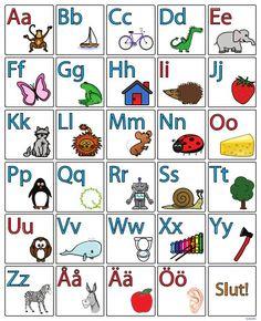 creative alphabet bulletin board-ideas for preschool