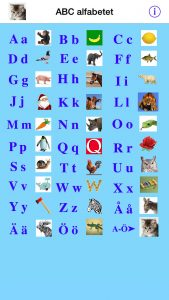 creative-alphabet bulletin board ideas for preschool