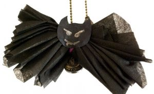 easy bat craft idea for kids