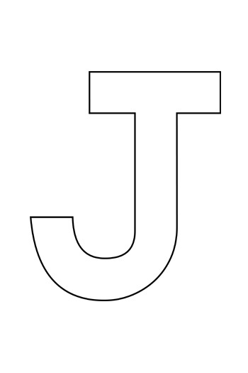 the letter j letter j crafts preschool and kindergarten 820