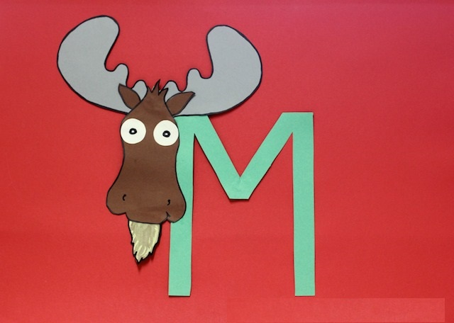 letter m crafts letter m crafts preschool and kindergarten 22905