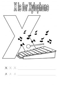 free-alphabet-worksheets-letter-X