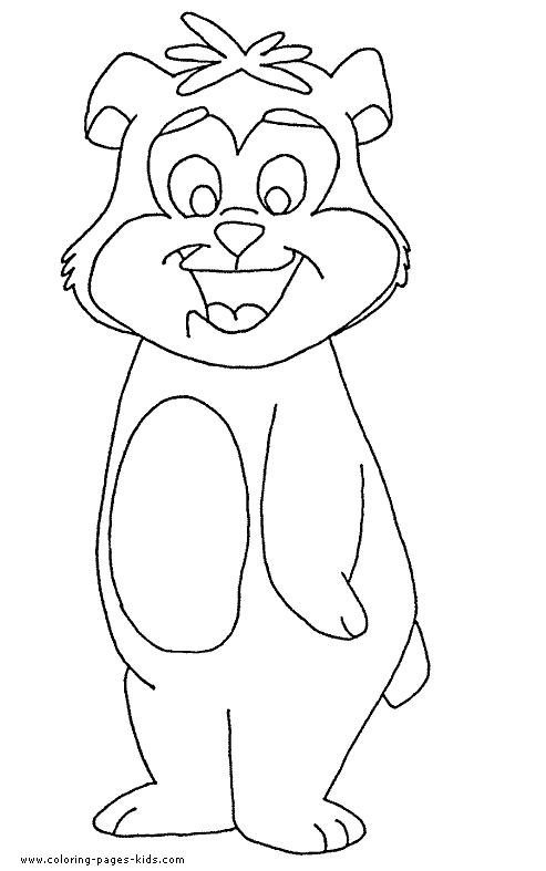 free-animals-bear-printable-coloring-pages-for