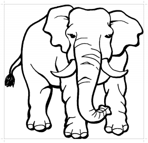 free-animals-elephant-printable-colouring-preschool