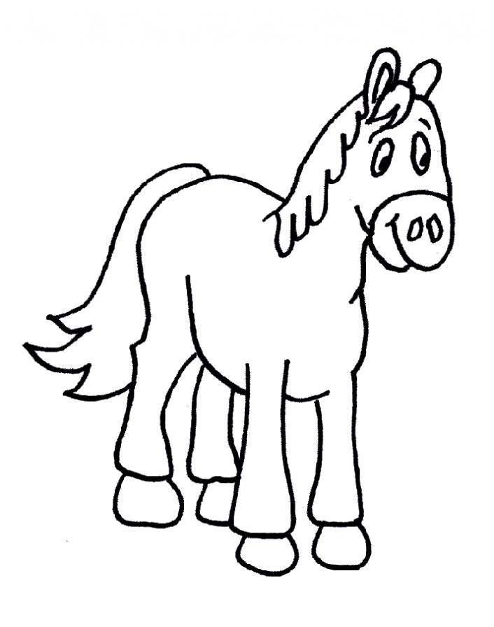 free-animals-horse-printable-coloring-pages-for-children