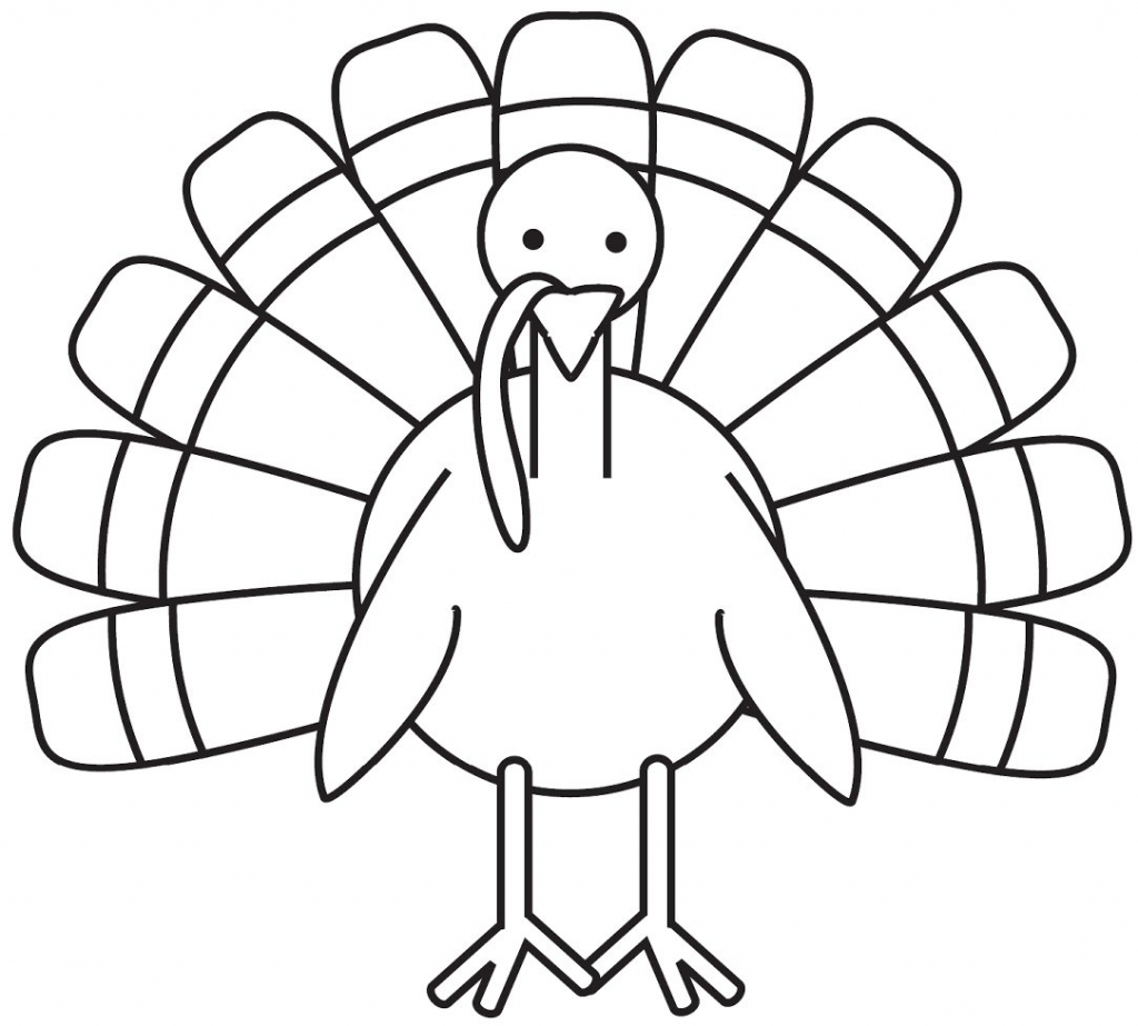 free-animals-turkey-printable-colouring-pages-for ...