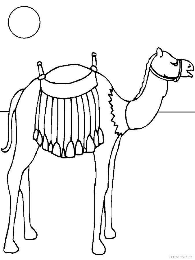 free-camel-printable-coloring-pages-for-preschool