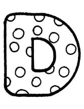 free-letter- d -printable-coloring-pages-for-preschool