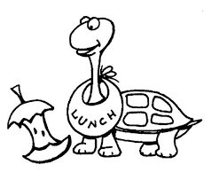 graphic relating to Printable Turtle Coloring Pages called cost-free Turtle coloring webpages for preschool Archives