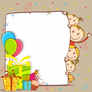 free vector cartoon primary school students