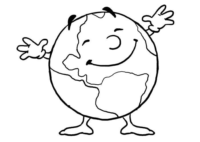 free-world day- earth day -printable-coloring-pages-for-preschool
