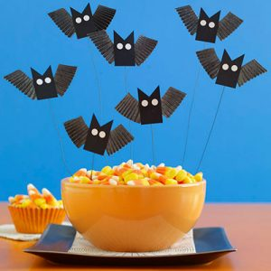 halloween-bats-craft-ideas