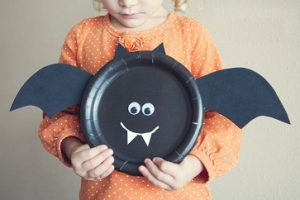 halloween-crafts-for-preschoolers-paper-plate-crafts