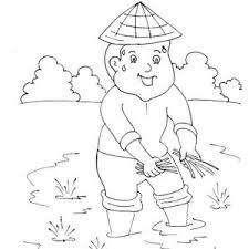 İnternational labor day coloring pages for kid