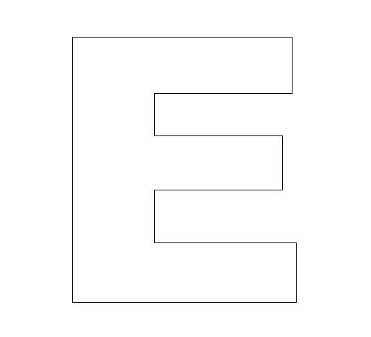 Letter E Crafts Preschool and Kindergarten