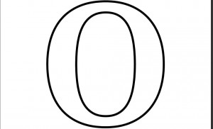 letter o coloring pages, letter o, letter o coloring pages for preschool,