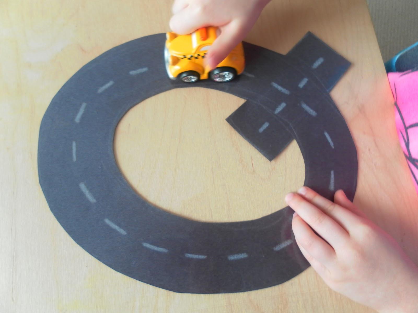 Letter Q Crafts on Letter I Crafts For Preschoolers