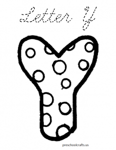 letter-y-coloring_page-free