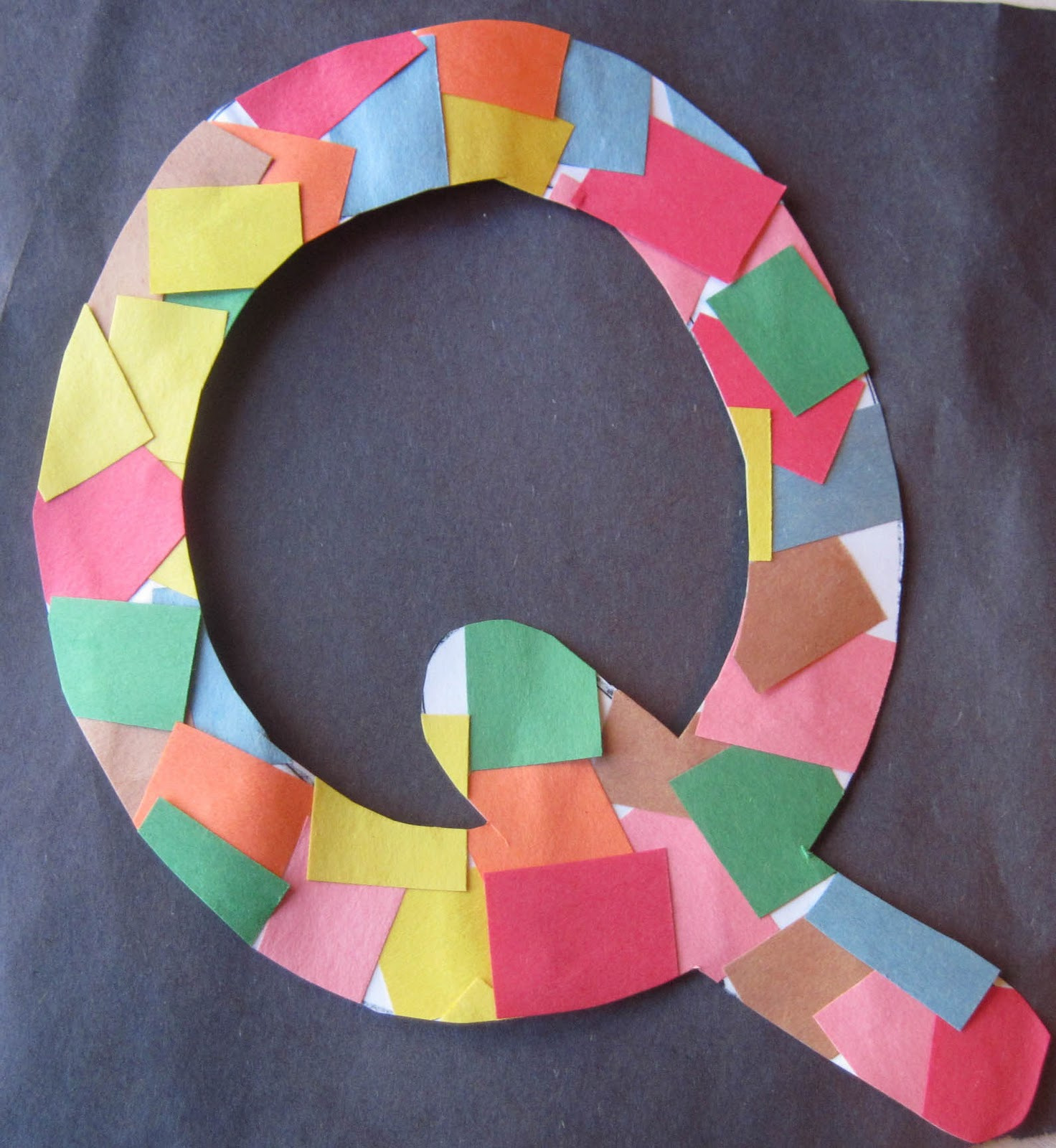 Math Craft Ideas