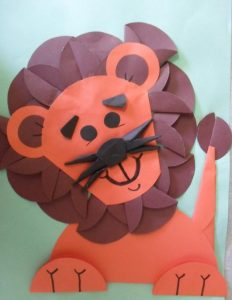 paper-folding-activities-for-lion