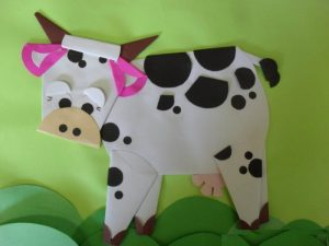preschool-paper-folding-activities-for-cow