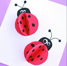preschool-paper-folding-activities-for-lady bug