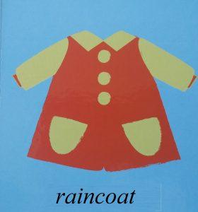 raincoat picture