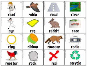 letter words ending in r letter r worksheets for kindergarten preschool and 7