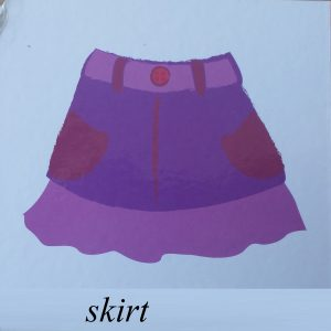 skirt picture