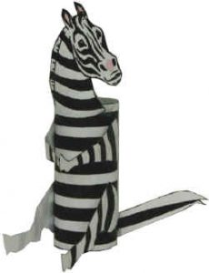 tp-roll-craft-zebra-preschool