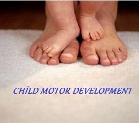 child-motor-development