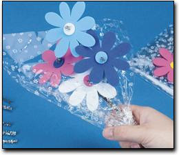 flower crafts for mothers day