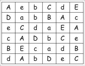 letter-a-find-worksheet
