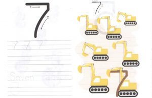 seven-7-worksheet-for-learning-numbers
