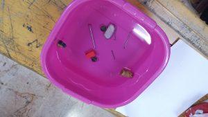 simple experiments for preschoolers