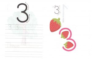 three-3-worksheet-for-learning-numbers