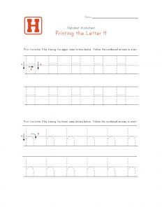 traceable-letter-h-workpage