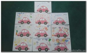 car making pictures