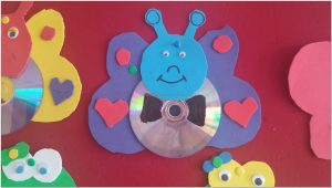 cd crafts ideas for preschool (2)