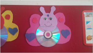 easy cd crafts ideas