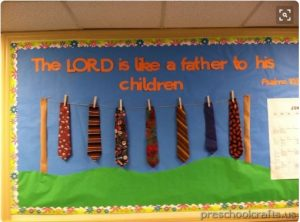 happy-father-days-bulletin-board