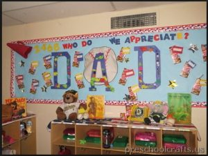 happy-father-days-bulletin-board-ideas-for-preschoolers