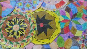 mandala art activity ideas