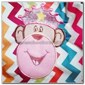 monkey crafts ideas for preschool