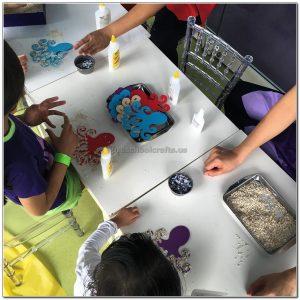 octopus crafts ideas for preschoolers