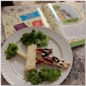 woodpecker crafts ideas for toddler
