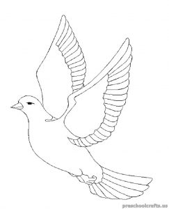 swallow free printable coloring pages for preschool