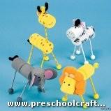 animals-craft-idea-from-toilet-rolls